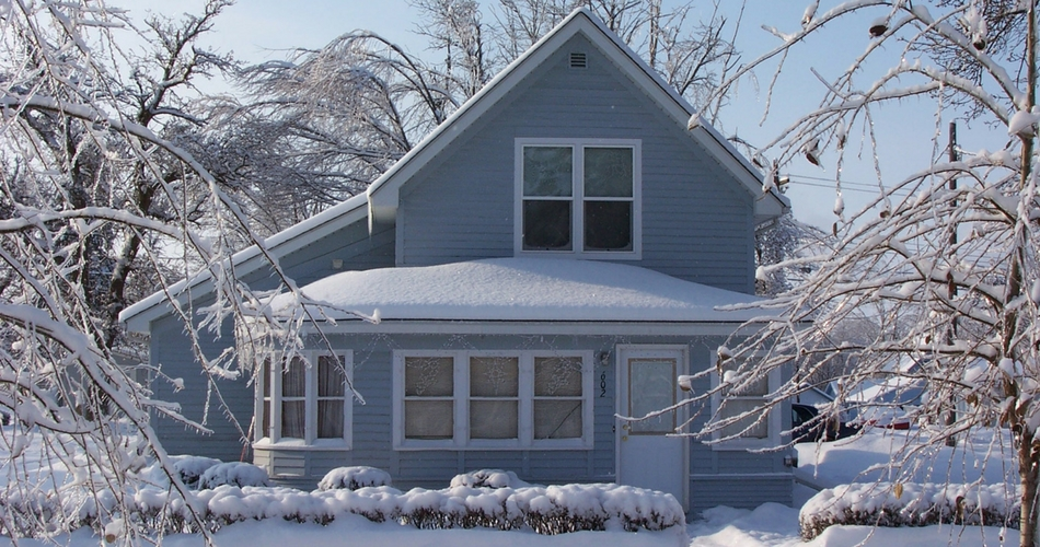Preparing your home for winter vacation tips