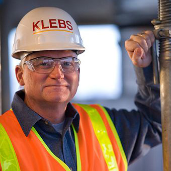 Gary Klebs : Founder