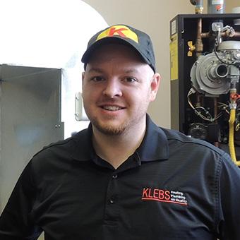Derek Livengood : Home Comfort Advisor