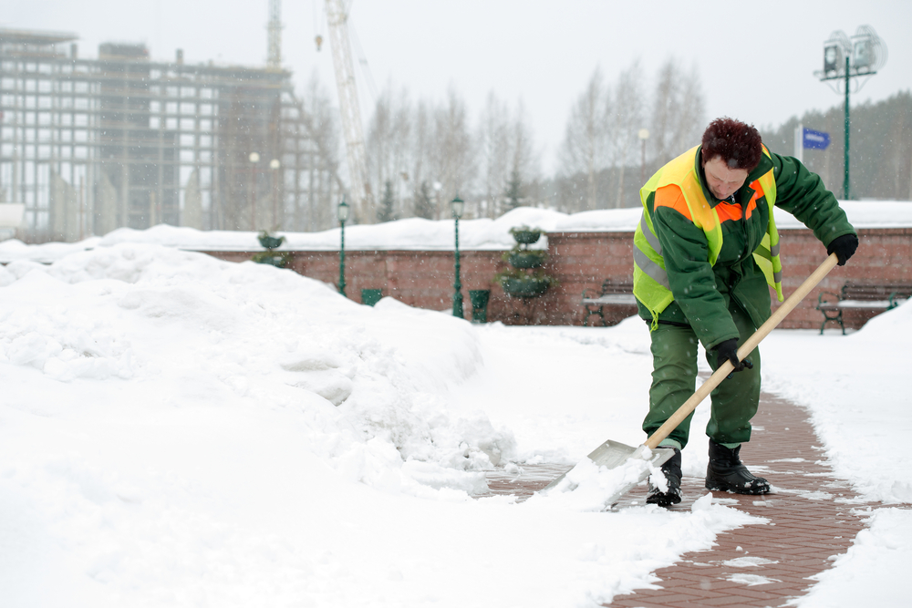 6 Benefits to Installing a Commercial Snowmelt System