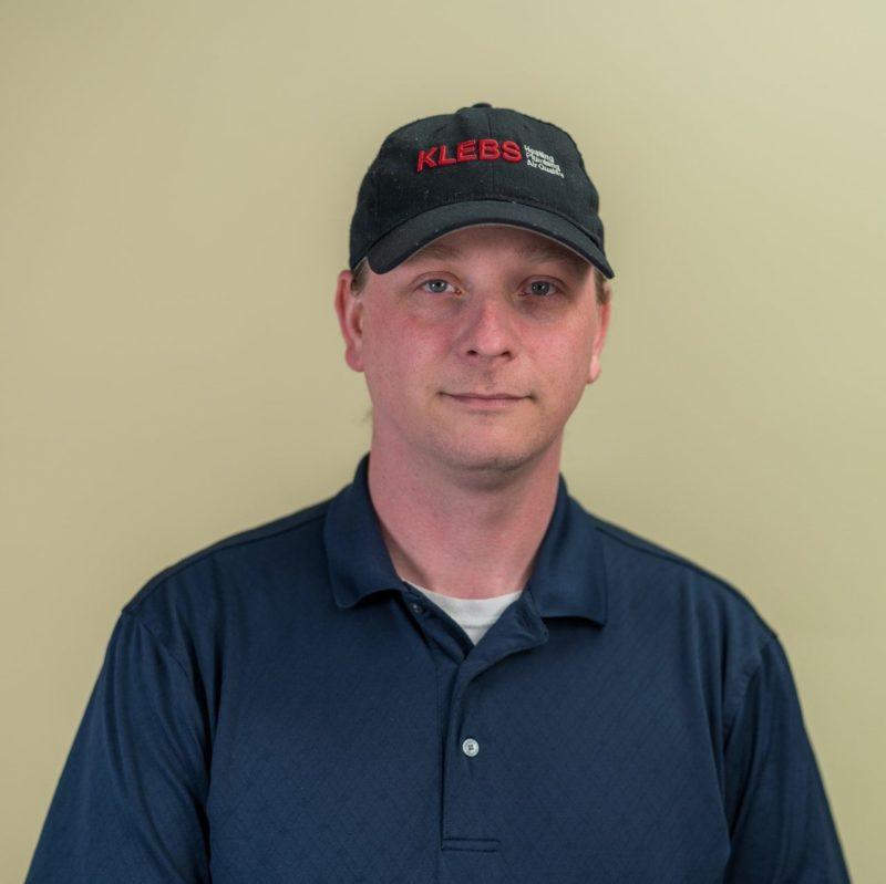 Blaine Madden : Comfort Advisor