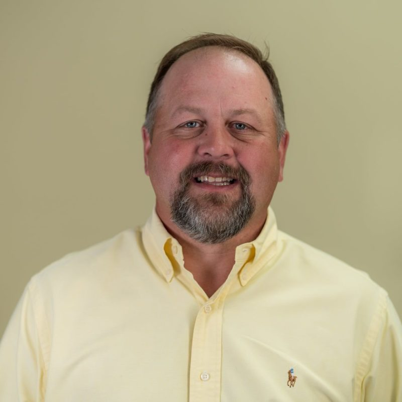 Heath Martin PMP : Senior Vice-President / Chief Operating Officer